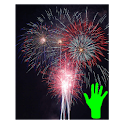 Touch 4 Fireworks icon