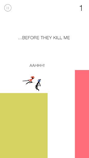 Amazing Ninja - screenshot