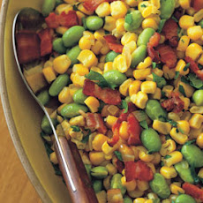 Autumn Succotash