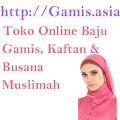 Free Toko Online Baju Gamis Terbaru APK for Windows 8