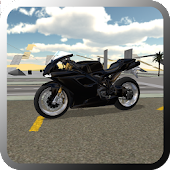 Free Fast Motorcycle Driver APK for Windows 8