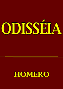ODISSÉIA - HOMERO - free - screenshot