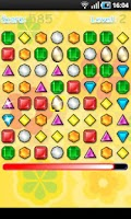 Screenshot of JewelQuest