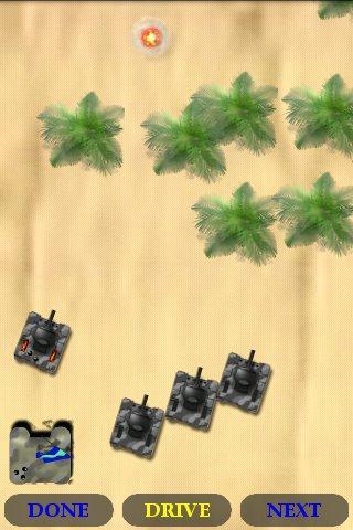 Aggredior 坦克遊戲
