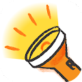 Free Download Flashlight - Simple LED Light APK for Samsung