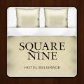 Android aplikacija Square Nine hotel