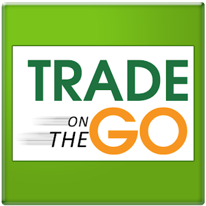 Trade on the Go for tablet