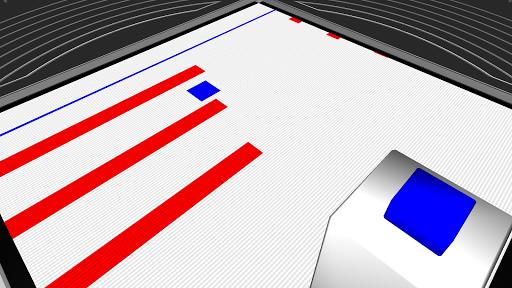 The Cube - screenshot