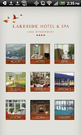 Lakeside Hotel Spa