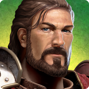 Rally your armies, fortify your castle walls and lead your soldiers to glory! APK Icon