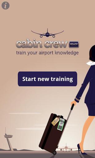 【免費旅遊App】Cabin Crew Ready-APP點子