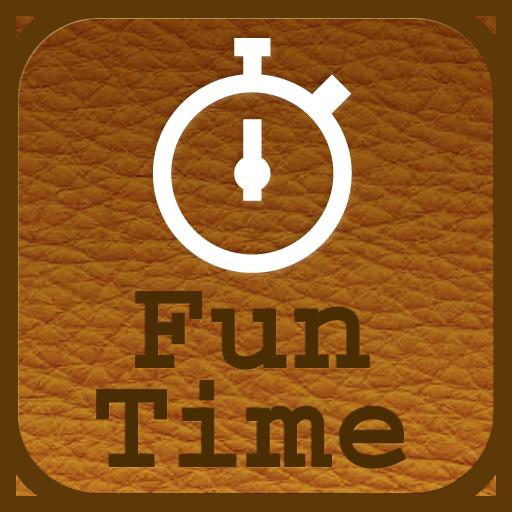 FunTime 生活 App LOGO-硬是要APP