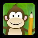 Monkey Write ★ Learn Chinese