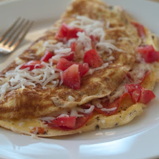 Egg Omelet Pepperoni Recipes