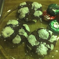 Peppermint Patty Surprise