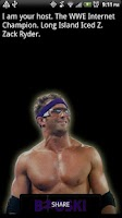 Screenshot of Zack Ryder Quoter