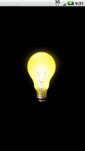 【免費工具App】LED手電筒-APP點子