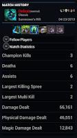 Screenshot of LoL Brain - League of Legends