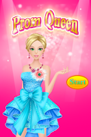 Screenshot of Prom Spa Salon - Girls Games