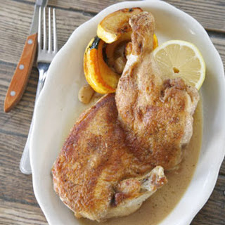 Brick Chicken Recipes