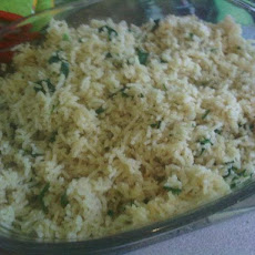 Butter Baked Rice (Oamc)