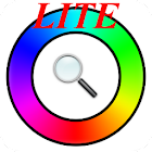 Color Detective Lite icon