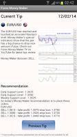 Screenshot of Forex Money Maker