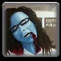 Zombie Girl icon