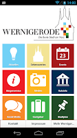 Screenshot of Wernigerode