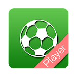 Amateur Soccer Player APK Image