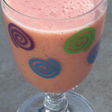 Minneola Breakfast Smoothie