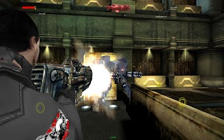Screenshot of SkullForce Betrayal