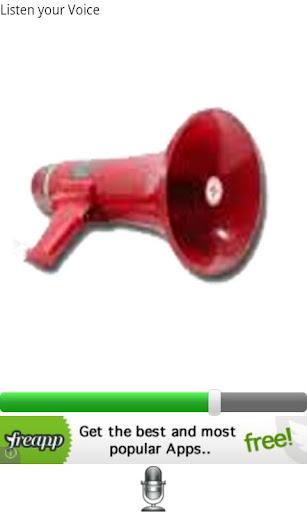 VoiceSpeaker