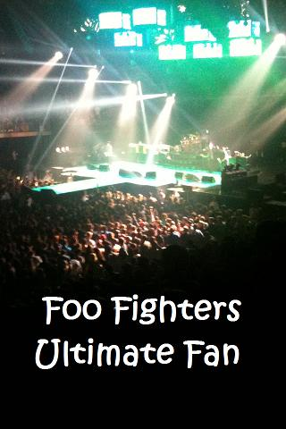 Foo Fighters Ultimate Fan