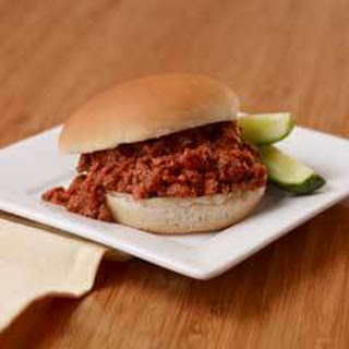 Ragu Sloppy Joes For A Crowd