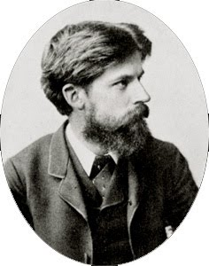 Patrick Geddes  (1854-1932) (GB), was a Scottish sociologist  and biologist  who collaborated in various Universal Expositions between  1910-1919 and formulated new theories on urbanism