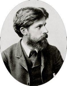 Patrick Geddes (1854-1932) (GB). Schotse socioloog die meewerkte aan de wereldtentoonstellingen (1900-1910) en die nieuwe theorieën ontwikkelde inzake urbanisme.