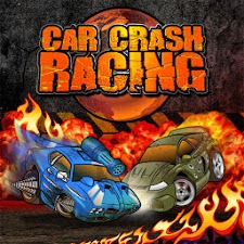 Car Crash Racing