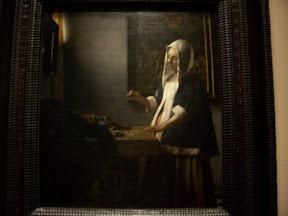 Vermeer at NGA