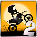 Stick Stunt Biker 2 APK for Bluestacks