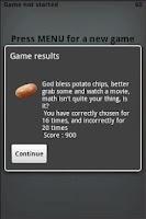 Screenshot of GetSmart