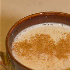 White-Hot Hot Chocolate
