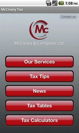McCleary Tax