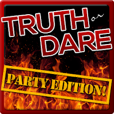 Truth or Dare Sexy Party Game