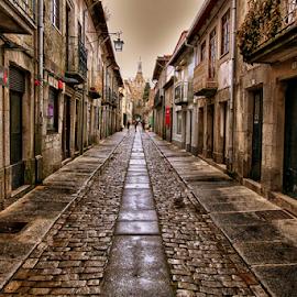 by Fátima Leão - City,  Street & Park  Neighborhoods
