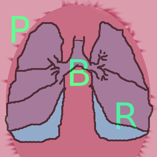 Pulmonary Board Review 醫療 App LOGO-硬是要APP