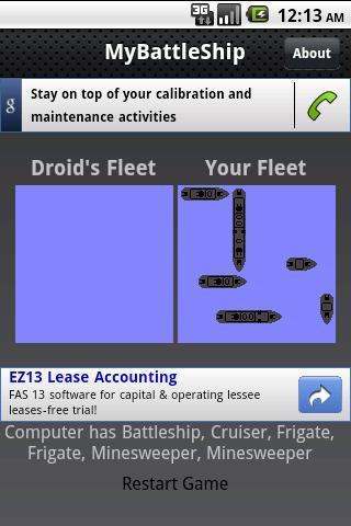 My WarShip
