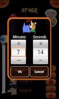 Screenshot of Funny Ringtones