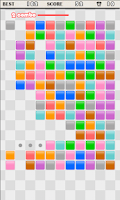 Screenshot of Color Tiles - Addictive Puzzle