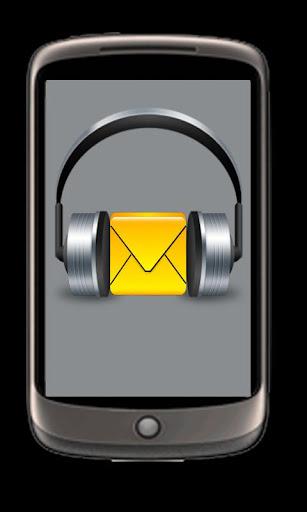 ABR Voice SMS